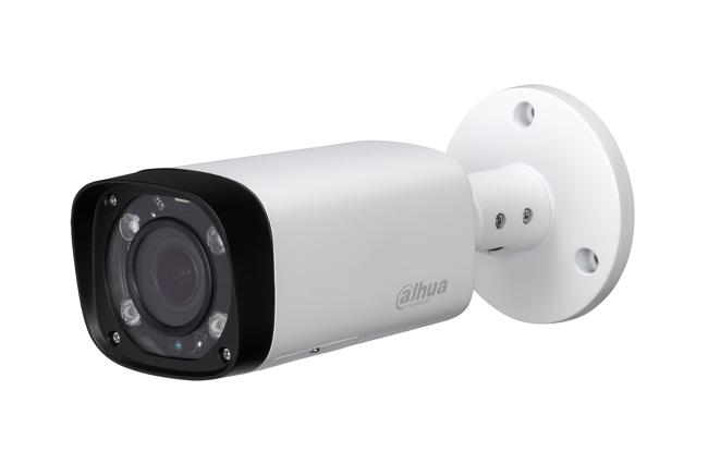 Camera de exterior HDCVI 2 Megapixeli DAHUA HAC-HFW1200R-VF, varifocala-big