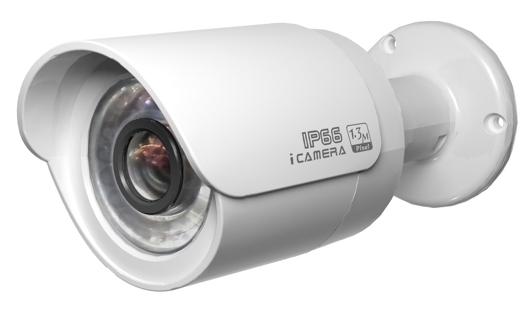 Camera IP 1.3 Megapixel HD de exterior Dahua IPC-HFW4100-big