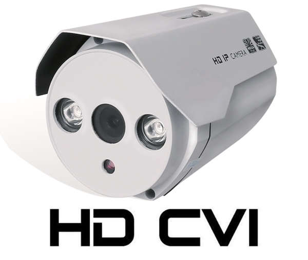 Camera de exterior HDCVI 1.3 Megapixel Fortezza HD-BE13A2LA3-big