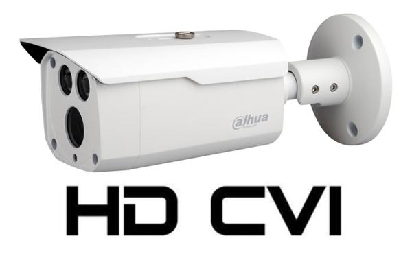 Camera de exterior HDCVI 2 Megapixeli DAHUA HAC-HFW1200D-big