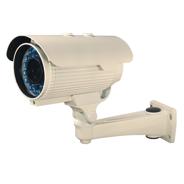 Camera video color de exterior AA-77HC-big