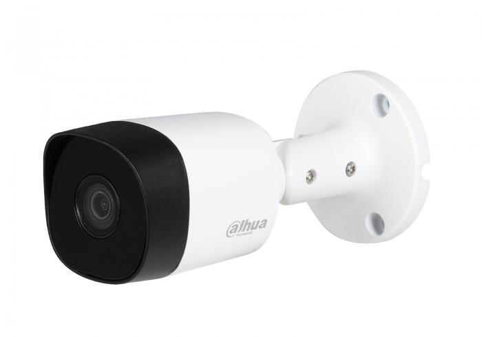 Camera de exterior DAHUA 2 Megapixeli HDCVI HAC-B1A21-big