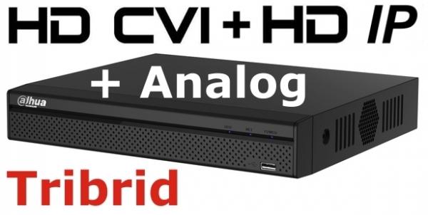 DVR HD tribrid 8 camere hdcvi DAHUA HCVR4108HS-S2-big