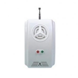 Detector gaz wireless Fortezza Pro gc002w-big
