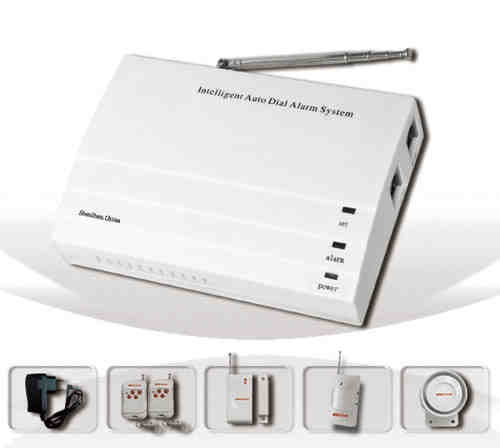 Alarma wireless FORTEZZA TEL-N4-big