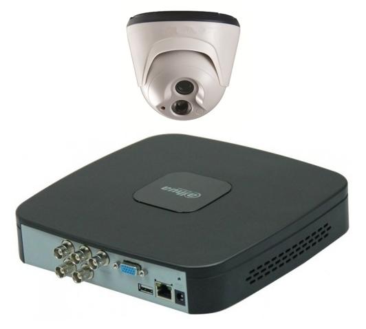 Kit supraveghere video interior Pro vi01iA-big