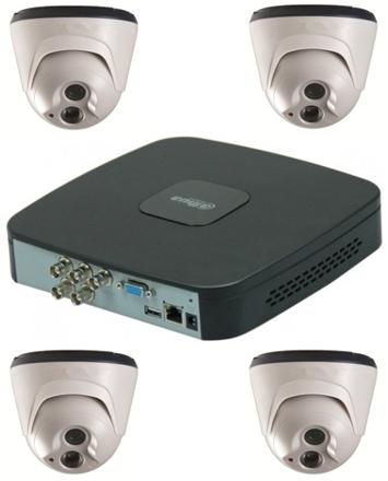 Kit supraveghere video interior Pro vi04iA-big