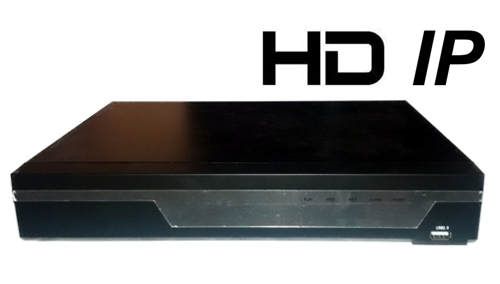 NVR HD 4 camere IP Fortezza NVR4004H-big