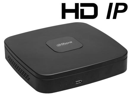 NVR HD DAHUA NVR3108, max. 8 camere IP-big