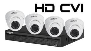 Kit DAHUA supraveghere HD interior Pro vi04C_FHD 2MegaPixeli