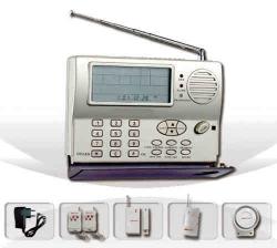 Alarma wireless FORTEZZA TEL-N1D