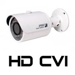 Camera de exterior HDCVI 1 Megapixel DAHUA HAC-HFW1100S0