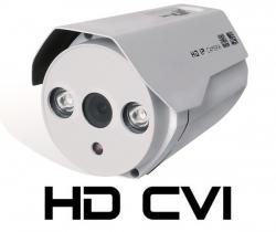 Camera de exterior HDCVI 1.3 Megapixel Fortezza HD-BE13A2LA30