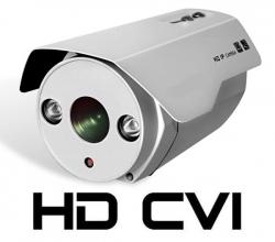 Camera de exterior HDCVI 1.3 Megapixel Fortezza HD-CE13A2LA50