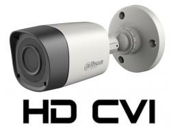 Camera de exterior HDCVI 2 Megapixeli DAHUA HAC-HFW1200RM