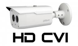 Camera de exterior HDCVI 2 Megapixeli DAHUA HAC-HFW1200B