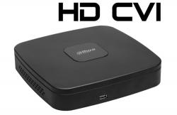DVR HD 4 camere hdcvi DAHUA HCVR5104C