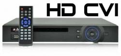 DVR HD  8 camere hdcvi DAHUA HCVR5108H0