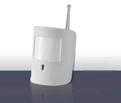 Detector prezenta wireless Fortezza PIR 02wp
