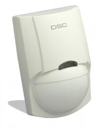 Detector prezenta pe fir LC-100 PI, suport inclus