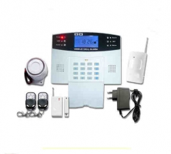 Alarma wireless GSM FORTEZZA GSM-M2D
