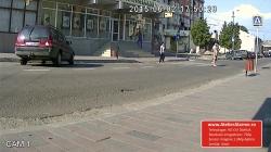 Camera de exterior HDCVI 1.3 Megapixel Fortezza HD-DE13A2LA31