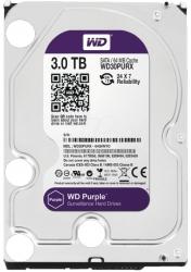 HARD DISK 3TB  WD Purple Surveillance