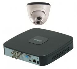 Kit supraveghere video interior Pro vi01iA