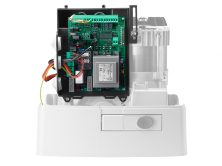 Kit automatizare pentru porti culisante max.500kg Beninca KBULL5M1