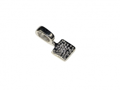 Capacele mici argint 925 D 3 mm [0]