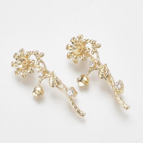 baza-brosa-cu-flori-si-albina-din-alama-placat-aur-18k [2]