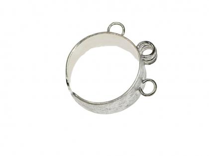 Baza inel argint 925  0