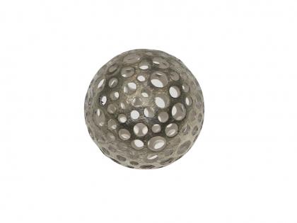 Bila decorativa perforata argint 925 D 23 mm 0