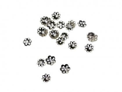 Capacele argint 925 D 6 mm  [0]