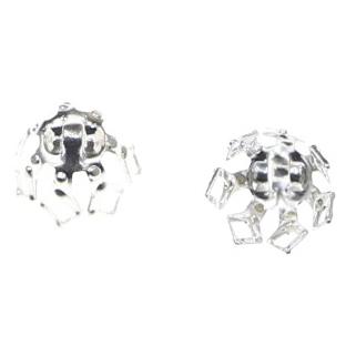Ac cu bucla placat cu argint lung de 5 cm [0]