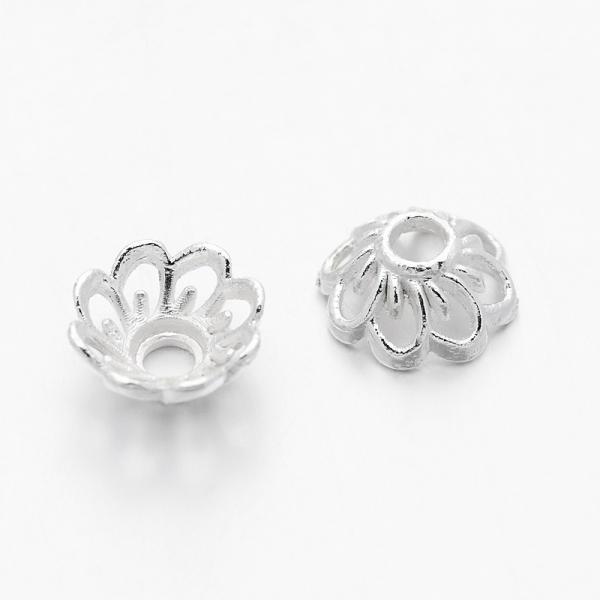 capacele-floare-stil-tibetan-argintiu [0]