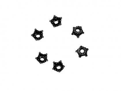 Capacele medii argint 925 D 5 mm 0
