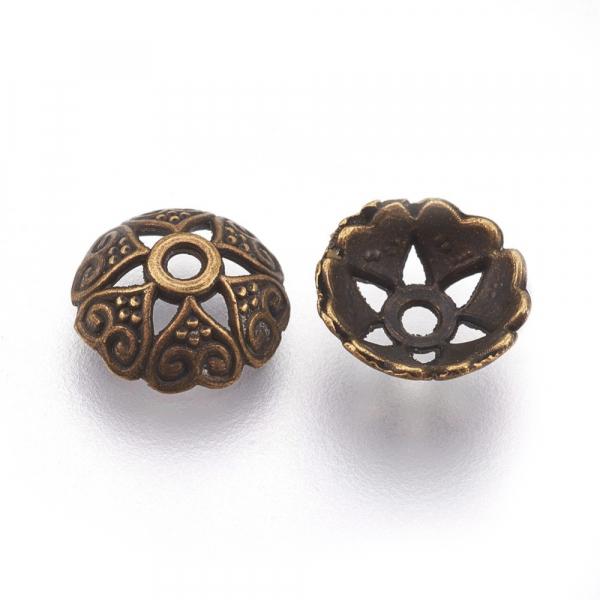 capacele-stil-tibetan-cu-inimioare-bronz-antichizat 0