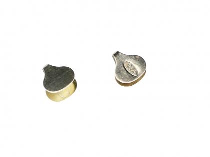 Capat prindere argint 925 latimea 8 mm [0]