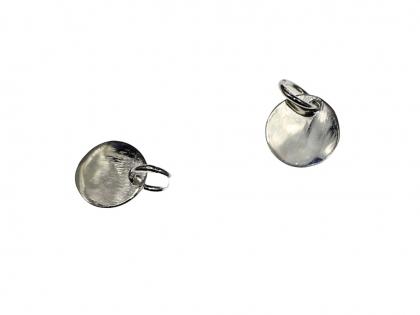 Charm banut cu za argint 925 D 9 mm [0]