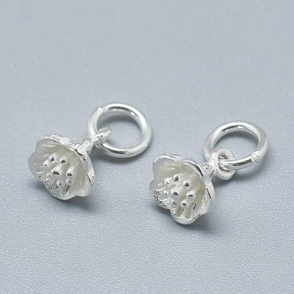 charm-floare-clopotel-din-argint 1