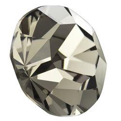 Chaton Cristal Preciosa® ss 39 black diamond [0]