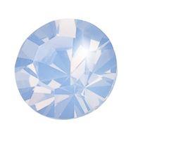 Chaton Cristal Preciosa® ss 39 light sapphire opal [0]