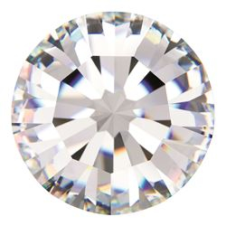 Chaton Cristal Preciosa® ss 48 crystal [0]