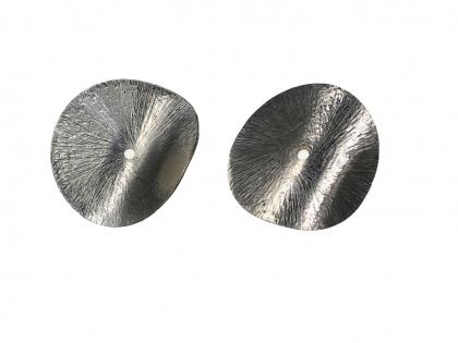 Disc decorativ argint 925 D 22 mm 0