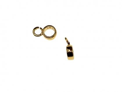 Margele fatetate argint 925 D 2 mm [0]