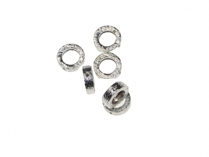 Distantiere argint 925 D 6 mm  [0]