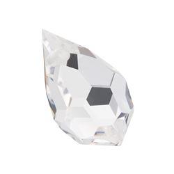 Drop Cristal Preciosa® 6.5x13 crystal [0]