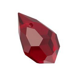 Drop Cristal Preciosa® 6x10 siam [0]