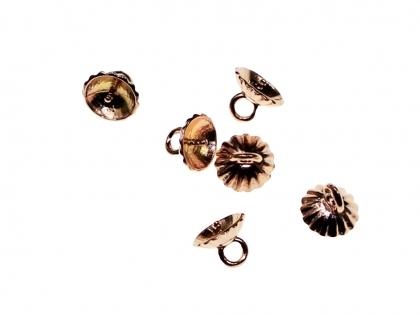 Element de prindere pentru perla cu un orificiu argint 925 0